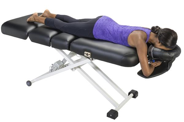 Superb Nirvana Salon Top Electric Massage Table Beutiful Home Inspiration Truamahrainfo