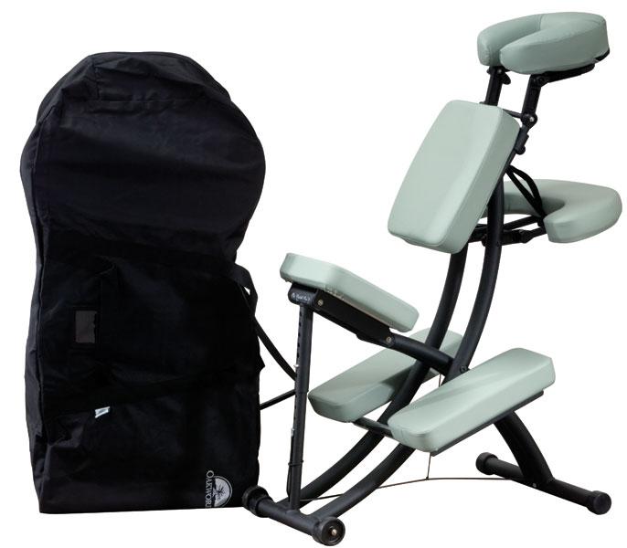 Oakworks Portable Massage Table Oakworks Portal Pro 3 Massage Chair