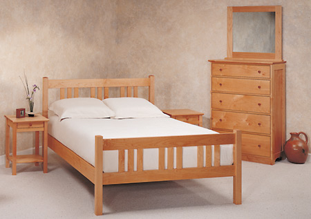 Beautiful Twin Xl Bed Frame Exterior