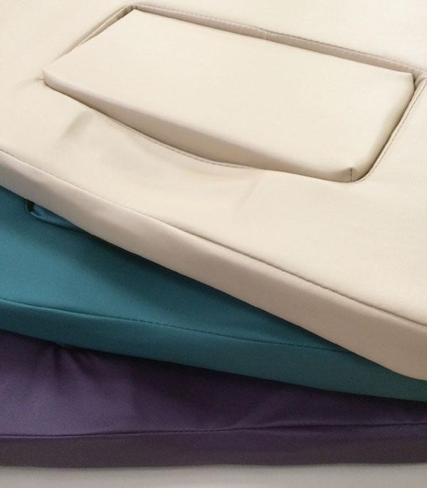 Nirvana Mate Breast Comfort Cushion Massage Table