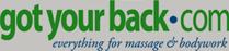 GotYourBack.com Logo